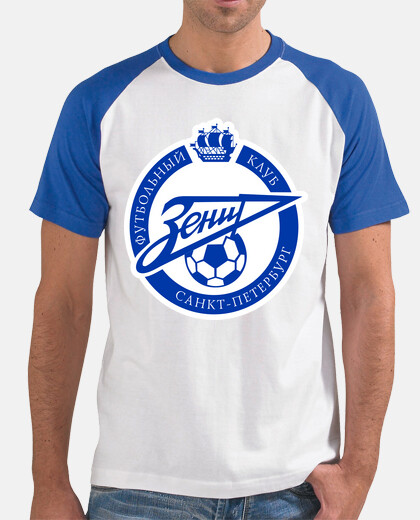 Camiseta FC Zenith Saint Petersburg