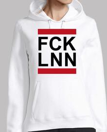 FCK LNN FUCK LENIN