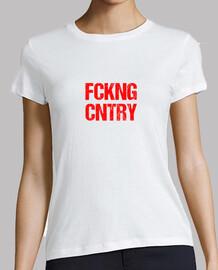 FCKNG CNTRY