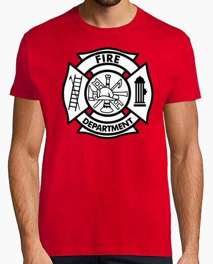 Camiseta FD Logo 3