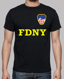 FDNY (Fire Department City Of New York)