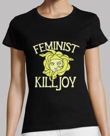 féministe killjoy