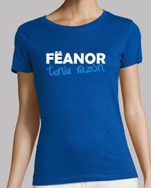 Feanor - Camiseta Chica