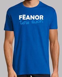 Feanor - Camiseta Chico