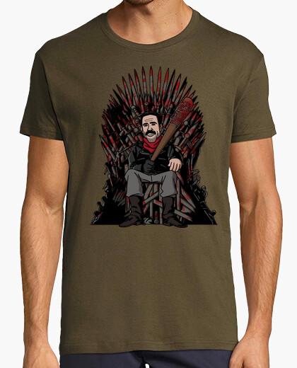 Camiseta Fear Negan