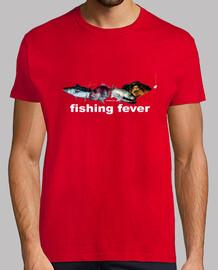 febbre da pesca uomo