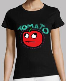 Fede, el tomate