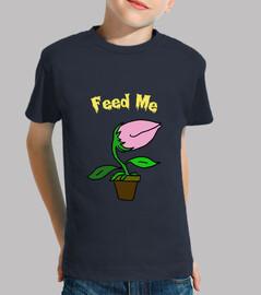 Feed Me (Niño)