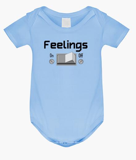 Ropa infantil Feelings