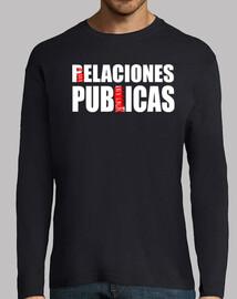 FELACIONES PUBLICAS © SetaLoca