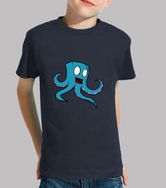 felice cube octopus