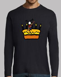 felice nascitazione day b ass oonist