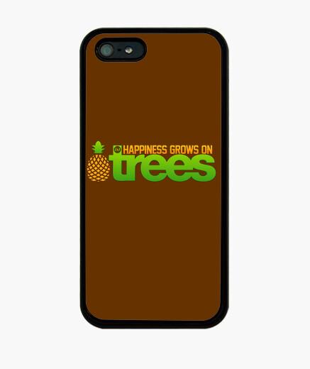 Funda iPhone felicidad crece en los árboles