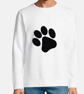 feline footprint