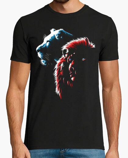 Camiseta Felinos