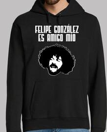 felipe gonzález is my friend inventman