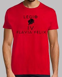 felix  tee shirt  flavia