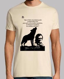 Félix y el Lobo
