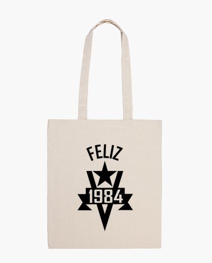 Bolsa Feliz 1984
