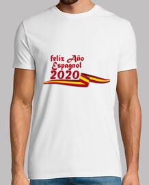 felíz Año 2020