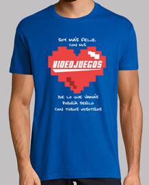 Feliz con Videojuegos