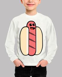 feliz hot dog