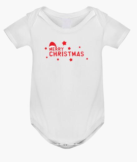 Ropa infantil feliz navidad