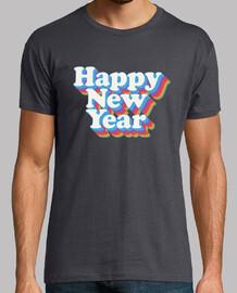 feliz nuevo año de cosecha