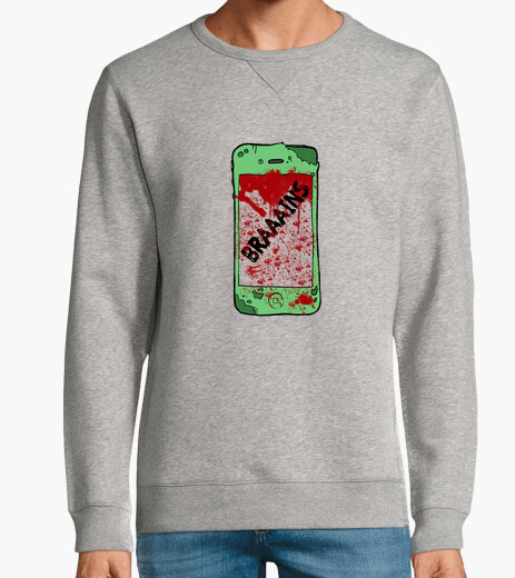 Felpe jersey zombiephone
