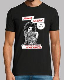 female trouble divine