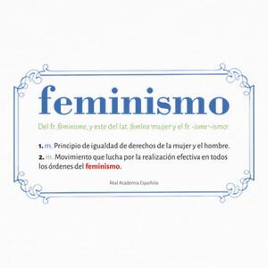 Camisetas Feminismo