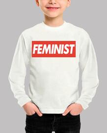 FEMINIST (Bebé)