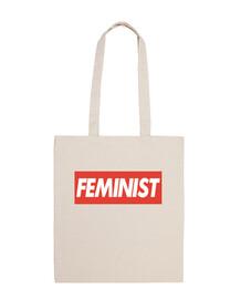 FEMINIST (Bolsa)