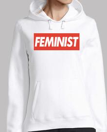 FEMINIST (Sudadera)