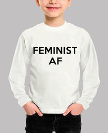 Feminista AF