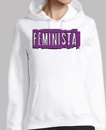 Feminista (Sudadera)