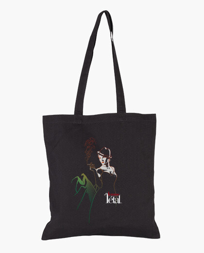 Femme létal - 2010 bag
