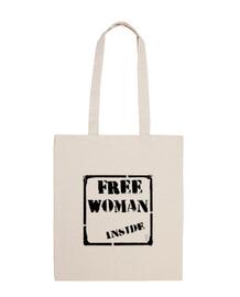 femme libre