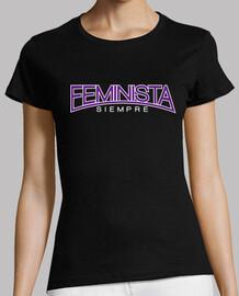 femminista sempre