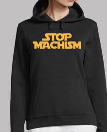 fermare il machismo