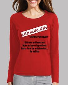 fermeture liquidation mariage