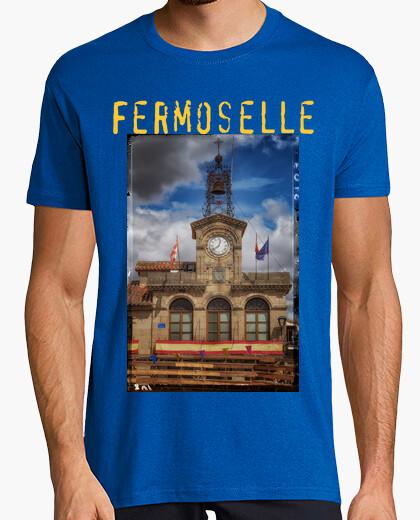 Camiseta Fermoselle ayuntamiento