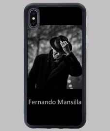 Fernando Mansilla