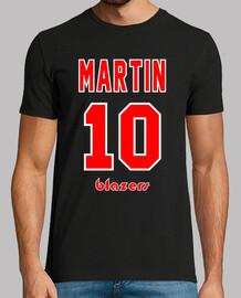 FERNANDO MARTIN NBA Blazers