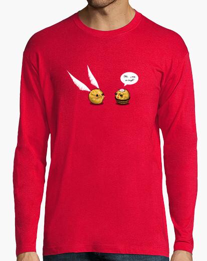 Camiseta Ferrero meets Snitch Hombre,...