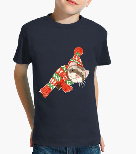 Ropa infantil Ferret - hurón