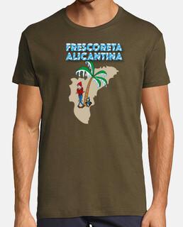 Fescoreta alicantina