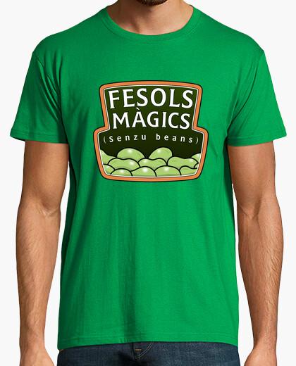 Camiseta Fesols màgics