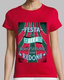 FESTA REDONA Chica