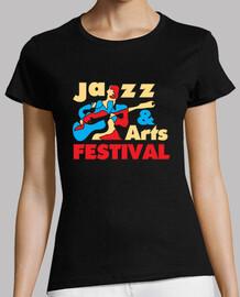 festival de jazz y artes